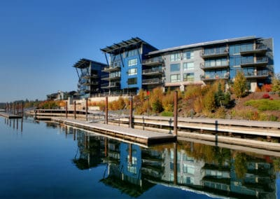 Bellerive Waterfront Condominiums